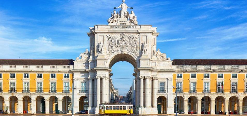 Vivi Lisbona!