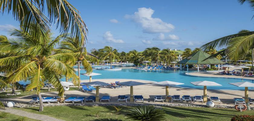 Cuba, Guardalavaca - Playa Costa Verde 0