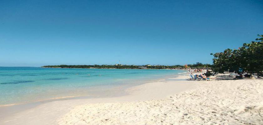 Cuba, Guardalavaca - Playa Costa Verde 1