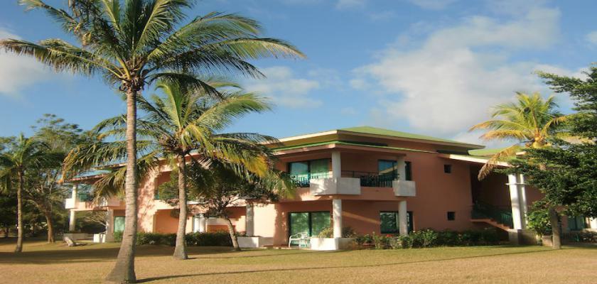 Cuba, Guardalavaca - Playa Costa Verde 2