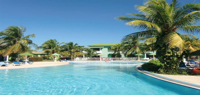 Cuba, Guardalavaca - Playa Costa Verde 3