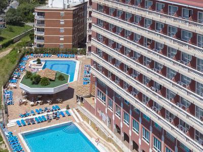 Spagna - Baleari, Maiorca - Luna Y Luna Park