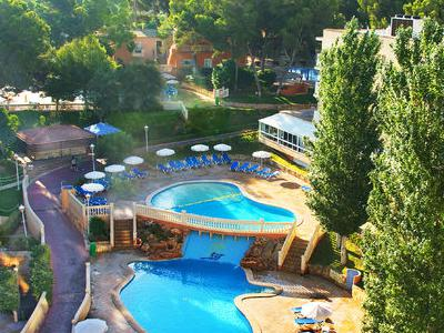 Spagna - Baleari, Maiorca - Palma Bay Club Resort