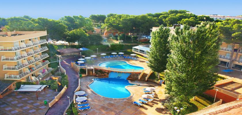 Spagna - Baleari, Maiorca - Palma Bay Club Resort 0