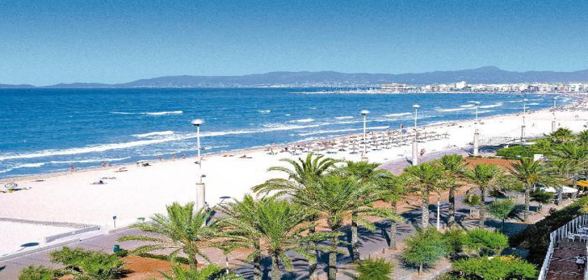 Spagna - Baleari, Maiorca - Palma Bay Club Resort 1