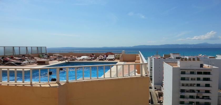 Spagna - Baleari, Maiorca - Caribbean Bay 5