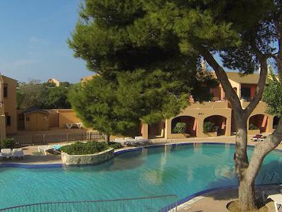 Spagna - Baleari, Minorca - Aparthotel Club Andria