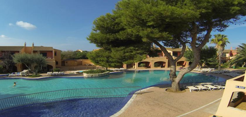 Spagna - Baleari, Minorca - Aparthotel Club Andria 0