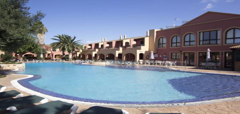 Spagna - Baleari, Minorca - Aparthotel Club Andria 1