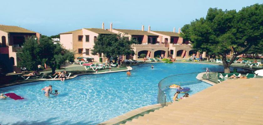Spagna - Baleari, Minorca - Aparthotel Club Andria 4
