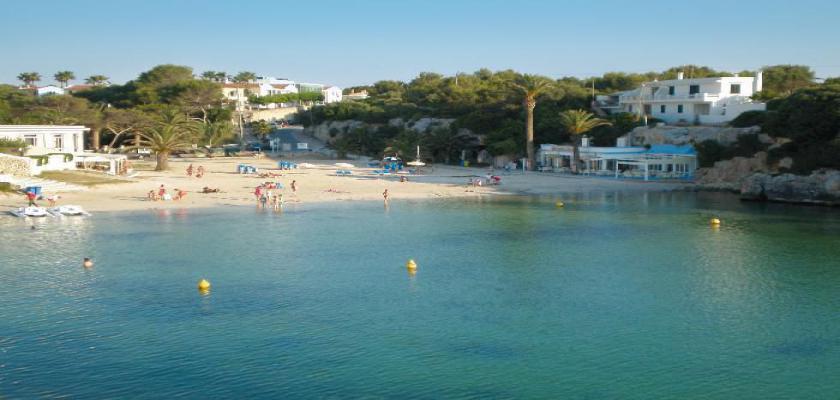 Spagna - Baleari, Minorca - Aparthotel Club Andria 5