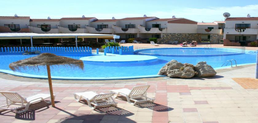 Spagna - Baleari, Minorca - Appartamenti Los Lentiscos 1