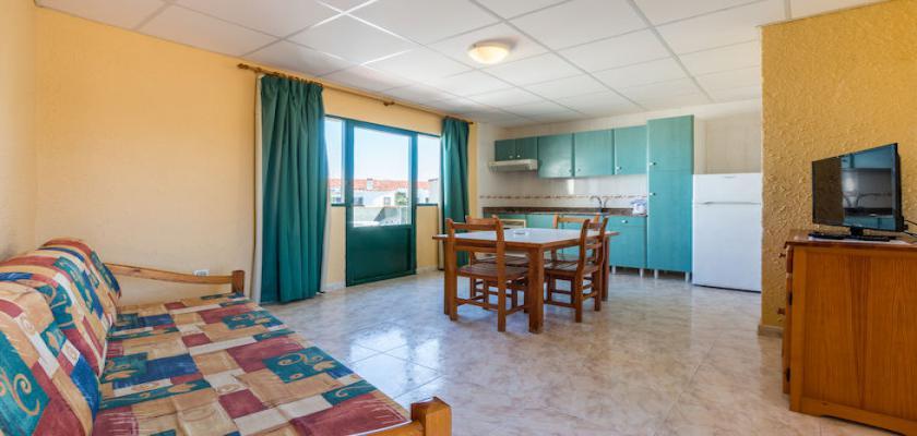Spagna - Baleari, Minorca - Appartamenti Los Lentiscos 2