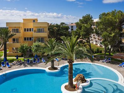 Spagna - Baleari, Minorca - Sagitario Playa