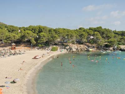 Spagna - Baleari, Maiorca - Beach Club Font De Sa Cala