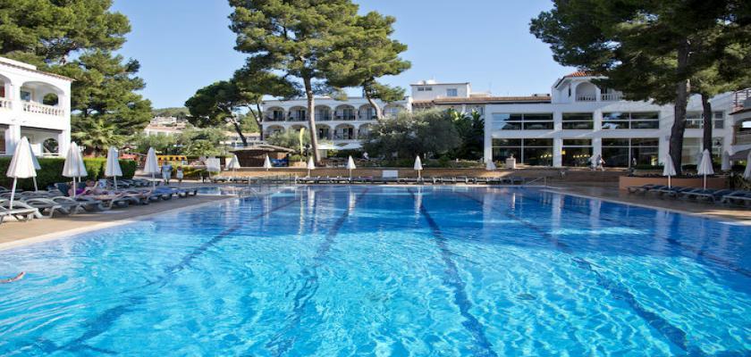 Spagna - Baleari, Maiorca - Beach Club Font De Sa Cala 1