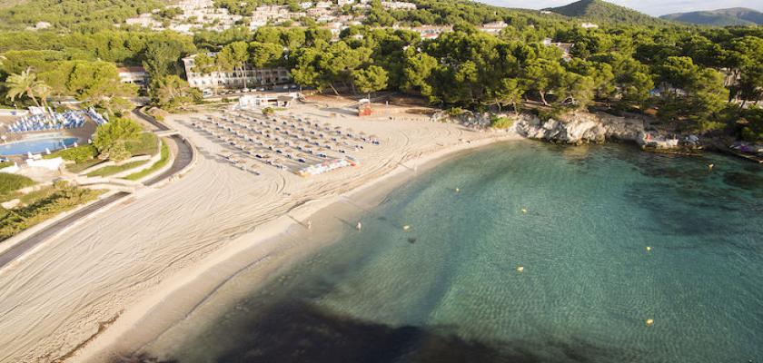Spagna - Baleari, Maiorca - Beach Club Font De Sa Cala 2