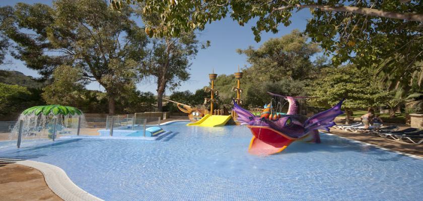 Spagna - Baleari, Maiorca - Beach Club Font De Sa Cala 4