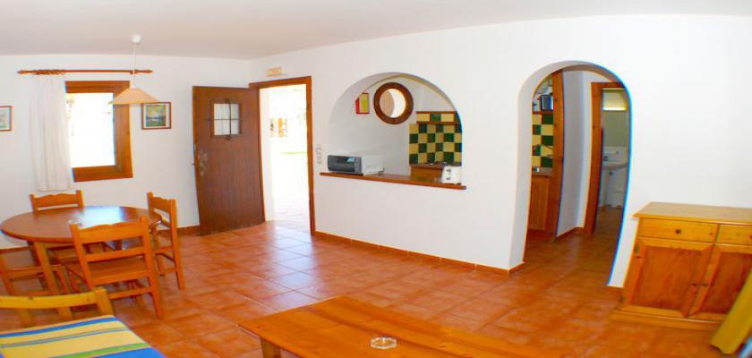 Spagna - Baleari, Minorca - Appartamenti Vista Picas 1