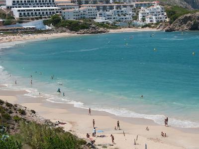 Spagna - Baleari, Minorca - Appartamenti Sol Isla