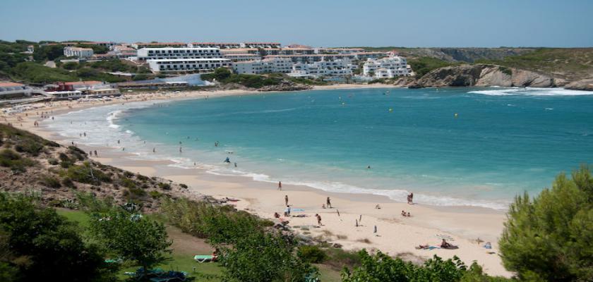 Spagna - Baleari, Minorca - Appartamenti Sol Isla 0