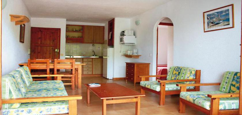 Spagna - Baleari, Minorca - Appartamenti Sol Isla 2