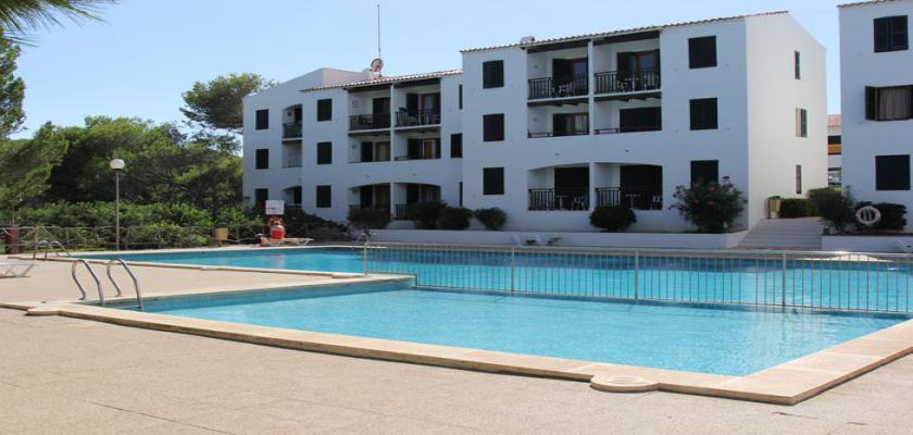 Spagna - Baleari, Minorca - Appartamenti Sol Isla 5