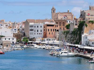 Spagna - Baleari, Minorca - Platja Gran