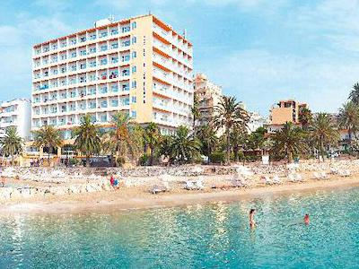 Spagna - Baleari, Ibiza - Ibiza Playa