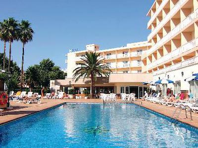 Spagna - Baleari, Ibiza - Invisa Es Pla