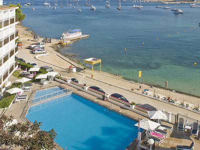 Spagna - Baleari, Ibiza - San Remo Ibiza