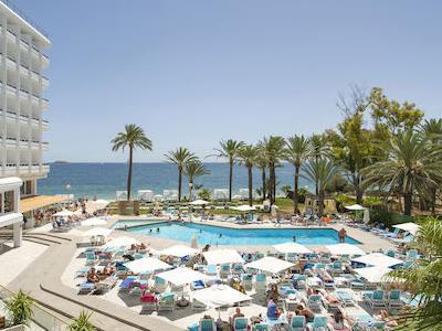 Spagna - Baleari, Ibiza - Playasol The New Algarb