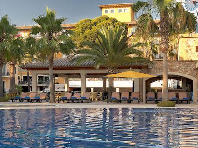 Spagna - Baleari, Maiorca - Occidental Playa De Palma