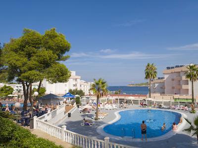 Spagna - Baleari, Ibiza - Hotel Playasol Riviera