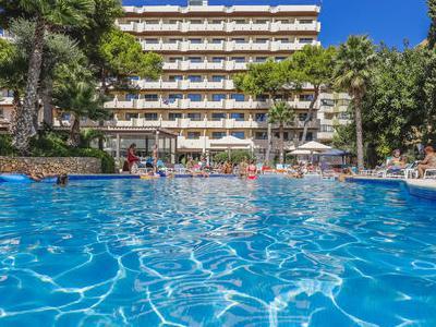 Spagna - Baleari, Ibiza - Ca'n Bossa Ibiza