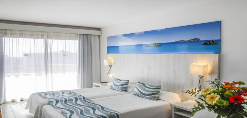 Spagna - Baleari, Ibiza - Ca'n Bossa Ibiza 1
