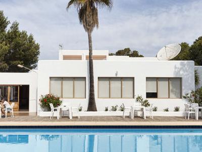 Spagna - Baleari, Formentera - Bungalow Es Pins