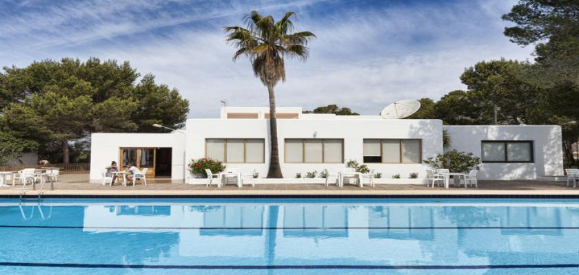 Spagna - Baleari, Formentera - Bungalow Es Pins 0
