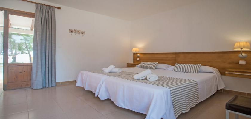 Spagna - Baleari, Formentera - Bungalow Es Pins 2