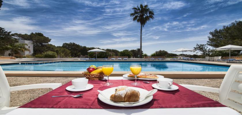 Spagna - Baleari, Formentera - Bungalow Es Pins 3