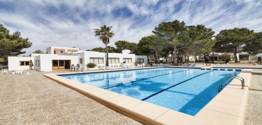 Spagna - Baleari, Formentera - Bungalow Es Pins 4