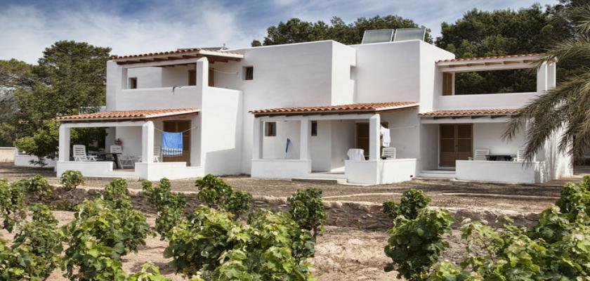Spagna - Baleari, Formentera - Bungalow Es Pins 5