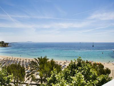 Spagna - Baleari, Maiorca - Agua Beach Maiorca