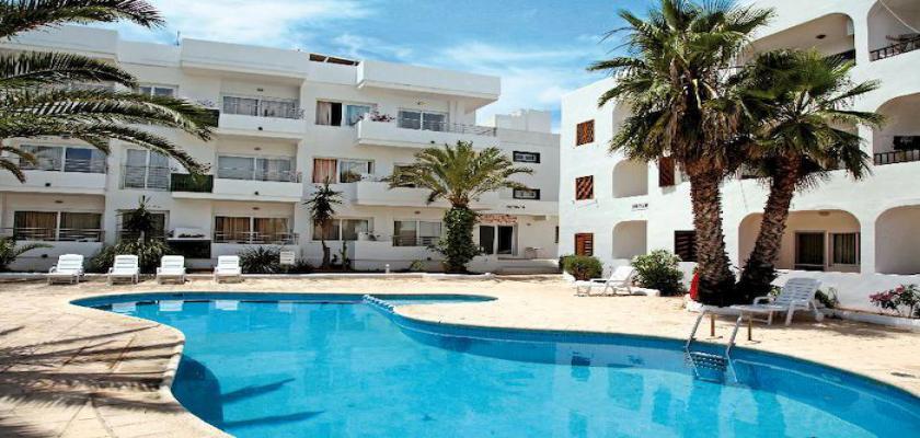 Spagna - Baleari, Formentera - Appartamenti II Costamar Formentera 0