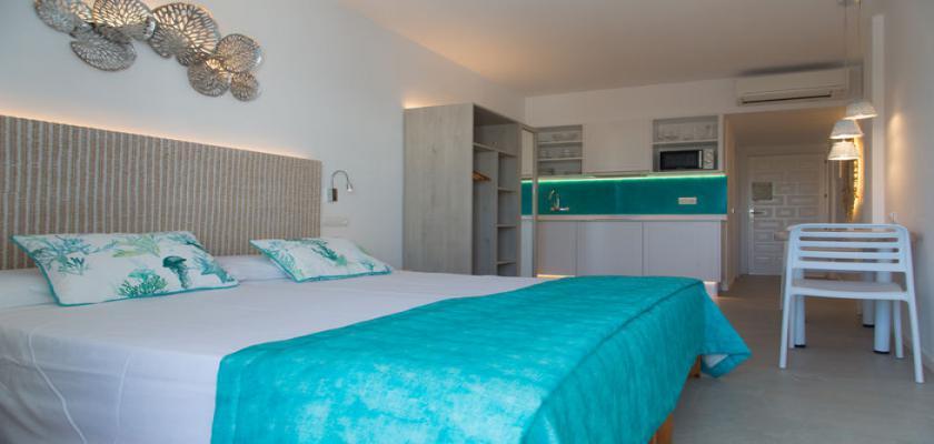 Spagna - Baleari, Formentera - Appartamenti II Costamar Formentera 1