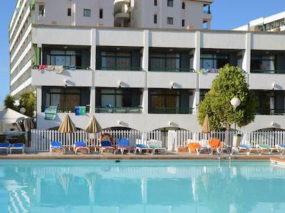 Spagna - Canarie, Gran Canaria - Aparthotel Green Park