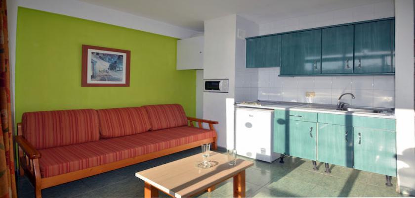 Spagna - Canarie, Gran Canaria - Aparthotel Green Park 1