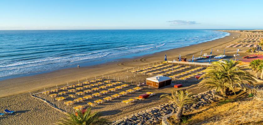 Spagna - Canarie, Gran Canaria - Aparthotel Green Park 2