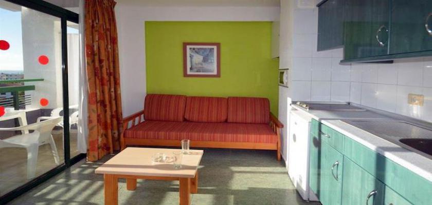 Spagna - Canarie, Gran Canaria - Aparthotel Green Park 3