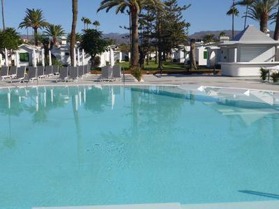 Spagna - Canarie, Gran Canaria - Canary Garden Club